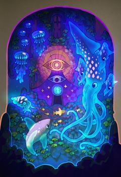 08 - The Mysterious Mythology