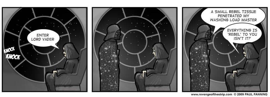 Darth Vader - Emperor by peejayf76