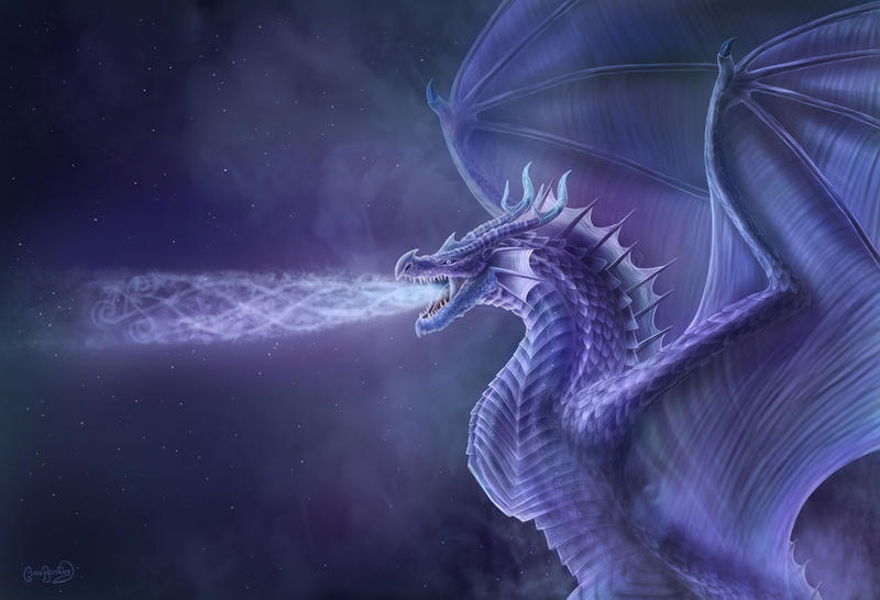 1000  images about mystic dragons on Pinterest | White dragon ...