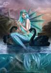 Goddess Oceanis