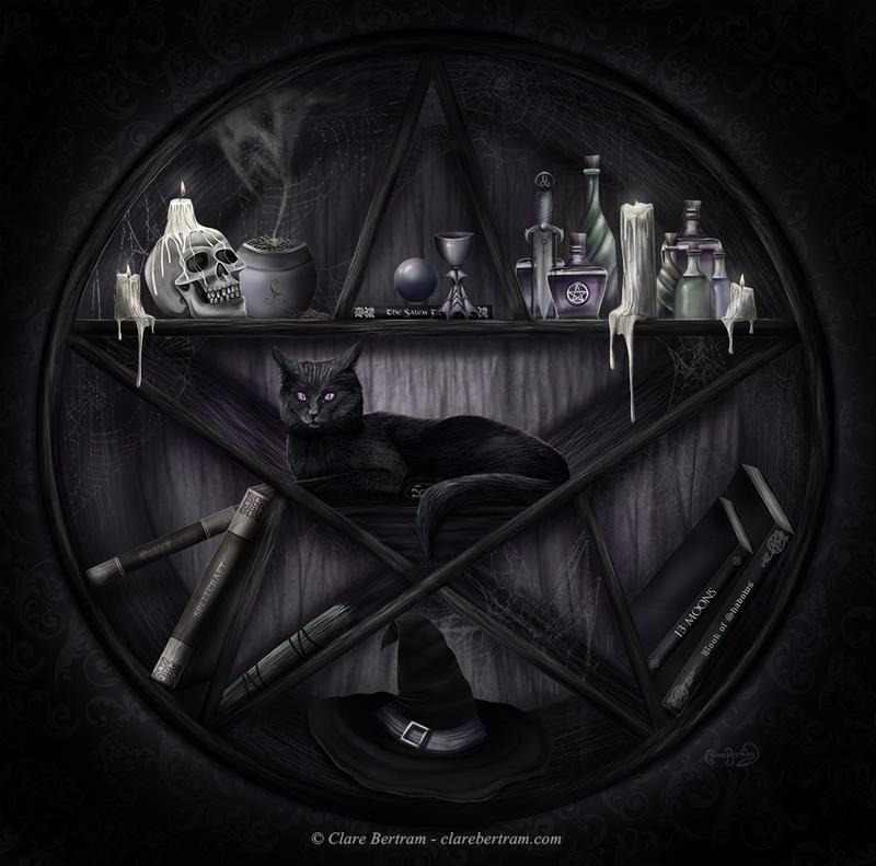 Magick personals