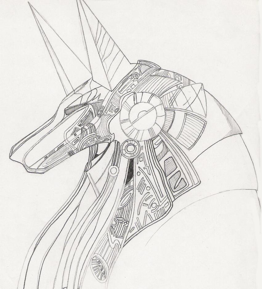 Stargate by DayaEternityRose