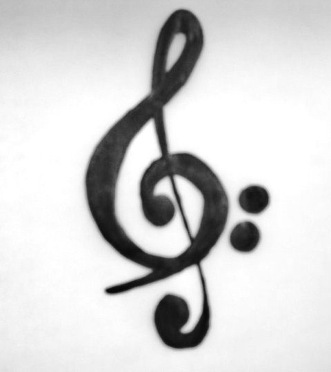 TreBass Clef Tattoo Design by ~raveynharem on deviantART