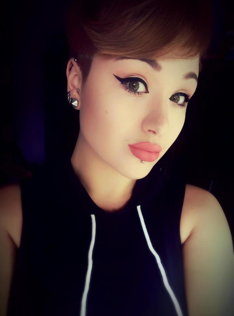 Kiss me quick by shona-n