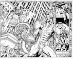 Hulk issue 8 pages 10-11