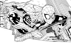 Spectacular Spider-Man Free Comic Book Day