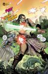Star Wars Age of Republic QUI-GON JINN by WaldenWong