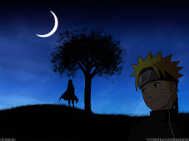 The Legacy of a Hokage by crz4all