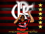 Flamengo Hexa - Adriano