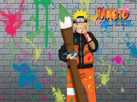 Naruto Paint v2 by crz4all