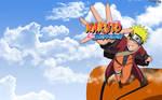 Naruto - The Sage - Widescreen