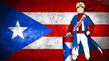 Naruto - Puerto Rico