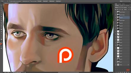 Work in progress - Hook by KarmaLizzard