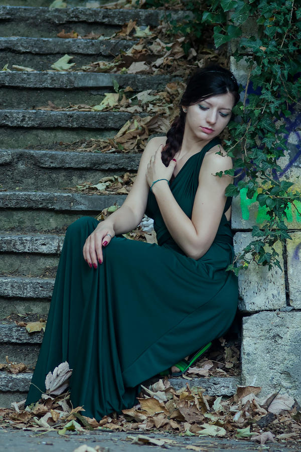 Emerald by Cenestelle