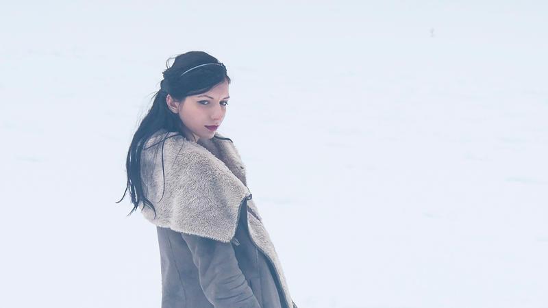 I bring Winter by Cenestelle