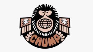 Lancelot Link - CHUMP Logo
