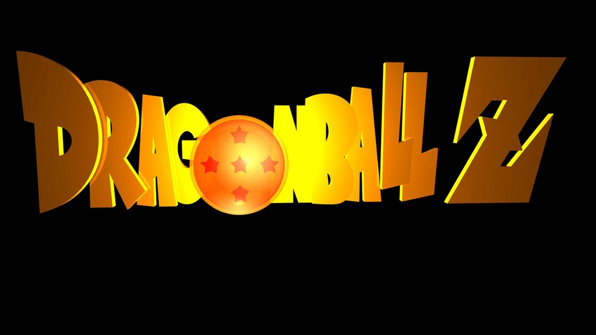 Dragon Ball Z Logo by 100SeedlessPenguins on DeviantArt