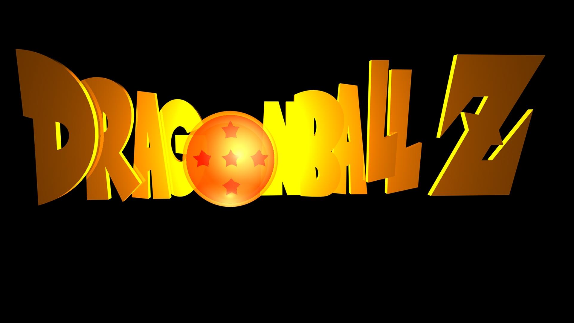Dragon Ball Z Logo by 100SeedlessPenguins