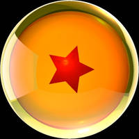 Dragon Ball - 1 Star by 100SeedlessPenguins
