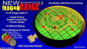 Advanced Dragon Radar