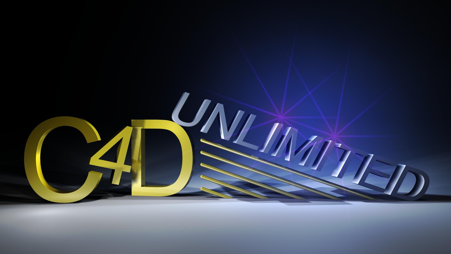 C4D Unlimited