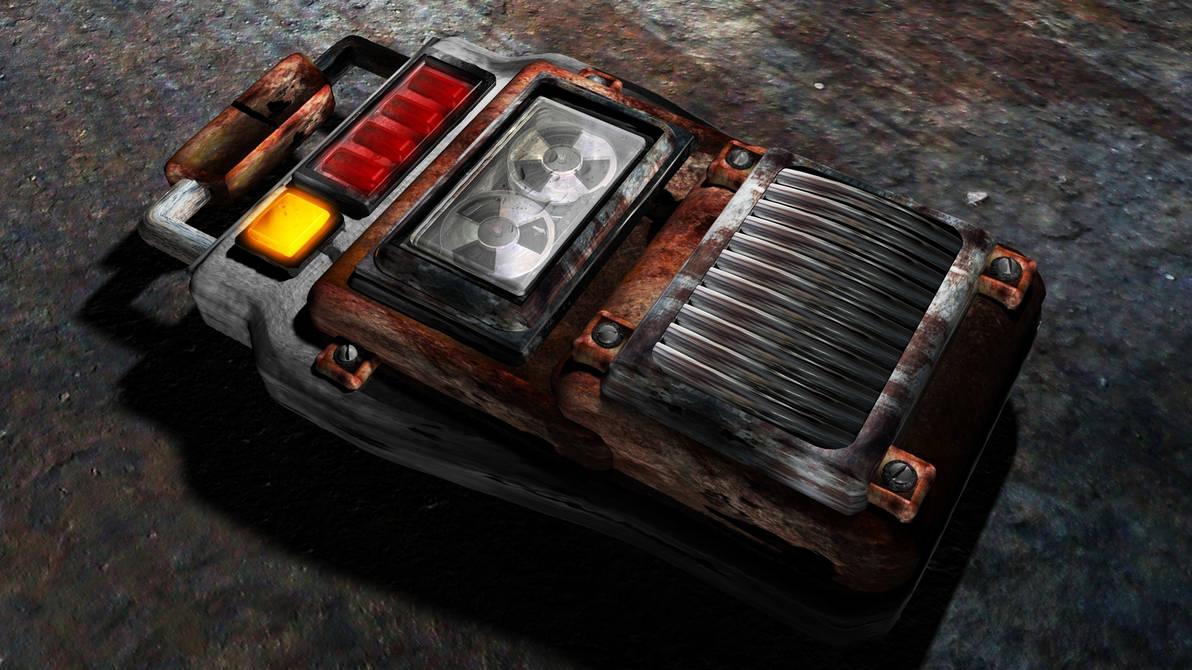 Bioshock - Audio Diary by 100SeedlessPenguins