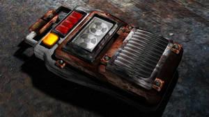Bioshock - Audio Diary