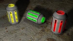 Bioshock 2 - Rivet Ammo by 100SeedlessPenguins