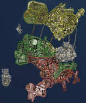 Stilwater Map - Large Blank