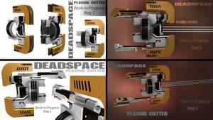WIP - Plasma Cutter