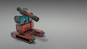 Transformers - Perceptor
