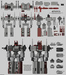 Metroplex -Character Reference