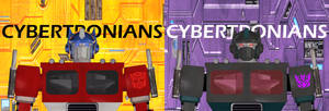 Cybertronians Avatar 4 Images