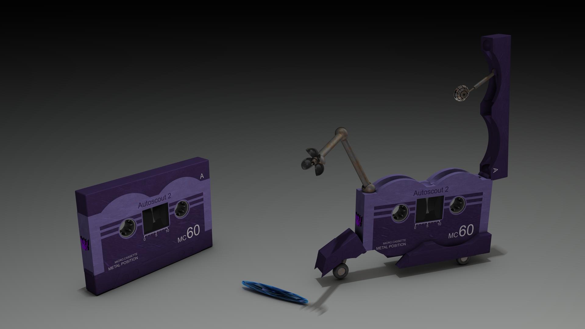 soundwave cassette - autoscout100seedlesspenguins on deviantart