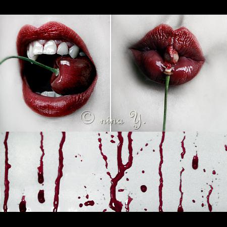 Little Miss Massacre by nina-Y