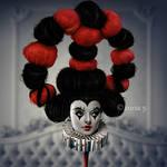 The Queen by nina-Y