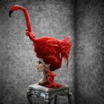 The Fool by nina-Y