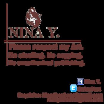 signature by nina-Y