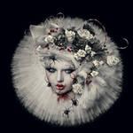 Monster by nina-Y
