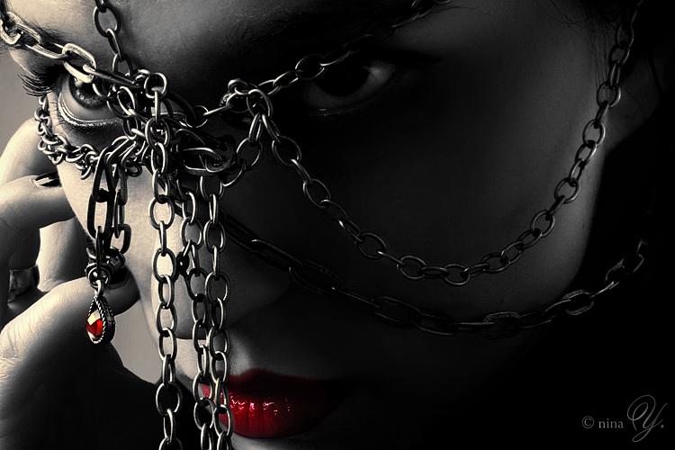Slave by nina-Y