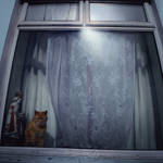 House of Agoraphobics by nina-Y