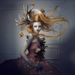 Darla's Divine Horror Show by nina-Y