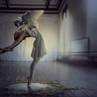 Lola's Ballet Lesson