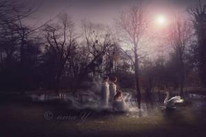 Gloom Dusk by nina-Y