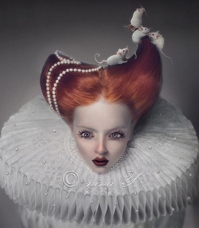 The Monarch by nina-Y