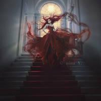 The Scarlet Hour II