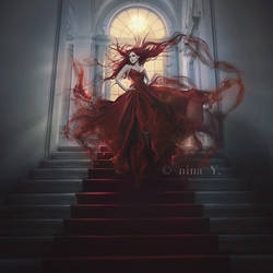 The Scarlet Hour II