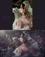 Fairy Tale - beforeafter by nina-Y