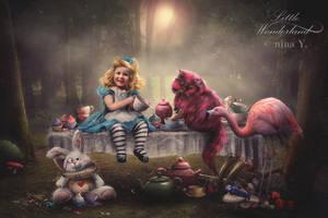 Little Wonderland by nina-Y