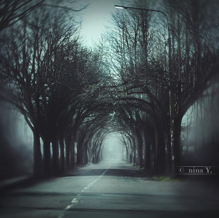 Industrial Fairy Tale by nina-Y